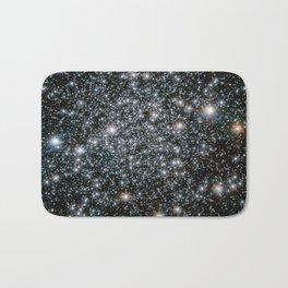 Star Cluster NGC 6496 Bath Mat
