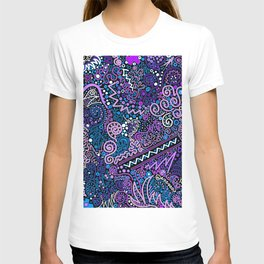 Trip the Light Electric T-shirt