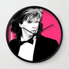 John Taylor, Duran Duran Wall Clock