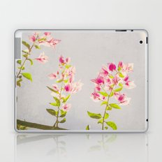 Dreamy Bougainvilleas Laptop & iPad Skin
