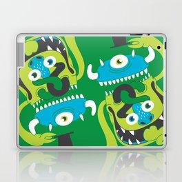 Mister Greene Laptop & iPad Skin