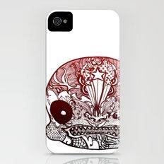 Head Slim Case iPhone (4, 4s)