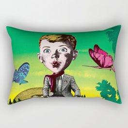 Ever after Rectangular Pillow