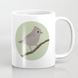 Oak Titmouse Coffee Mug