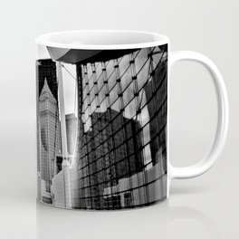 fever dreams in steel city Coffee Mug