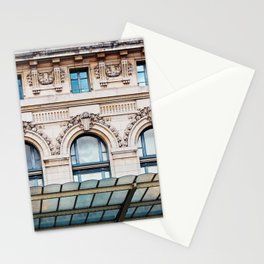 Orsay Facade Stationery Cards