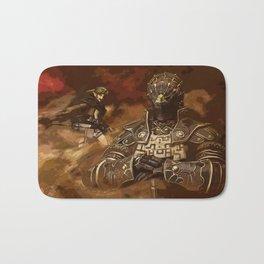Colossal Ganondorf Bath Mat
