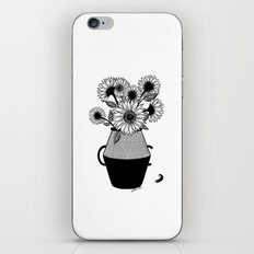 Van Gogh iPhone & iPod Skin