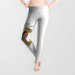 Airedale Leggings