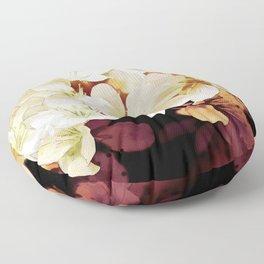 Blossom 06-18 Floor Pillow