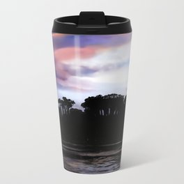 Essex River Metal Travel Mug