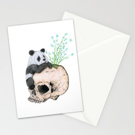 Leave a Clean Legacy Stationery Cards
