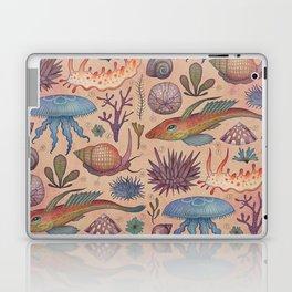 Aequoreus vita II / Marine life II Laptop & iPad Skin