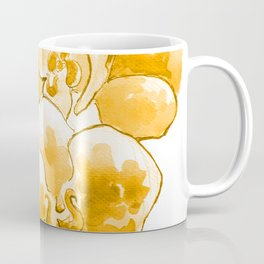 Orchid gold Coffee Mug