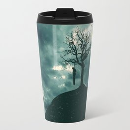 Still Hung Up Travel Mug