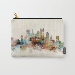 pittsburgh pennsylvania Carry-All Pouch