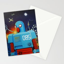 Malfunction 85 Stationery Cards