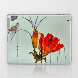 Lily and Callum Laptop & iPad Skin