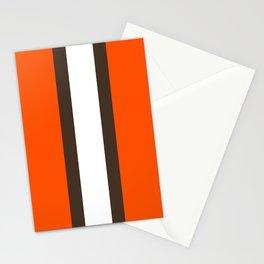 Cleveland Helmet Stationery Cards