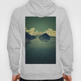 Distant Blues Hoody