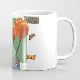 Itaca, ítaca, Ιθάκη... Coffee Mug
