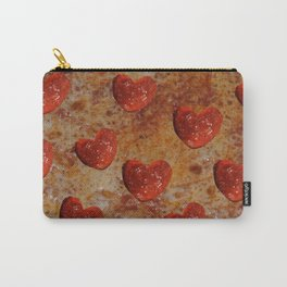 Love Pizza Carry-All Pouch