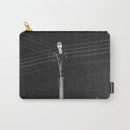 Forgetting the Big Picture and Making it Wallet Size Carry-All Pouch