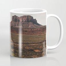 Run Forrest Mug