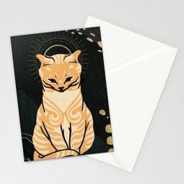 phenomenal cat Stationery Cards