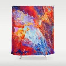 Xeo Shower Curtain