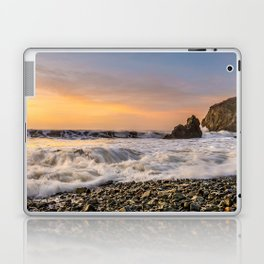 Copper Coast Sunrise 1 Laptop & iPad Skin