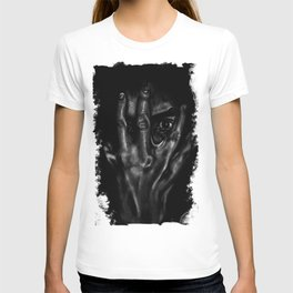 Inner workings of the mind T-shirt