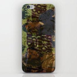 Delon & Vitti iPhone Skin