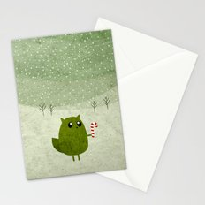Ice cream Dreams #2 Stationery Cards