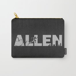 THE FLASH - DC Superhero  Carry-All Pouch