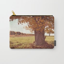 Country Comfort Carry-All Pouch
