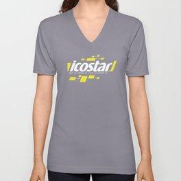 Icostar Unisex V-Neck