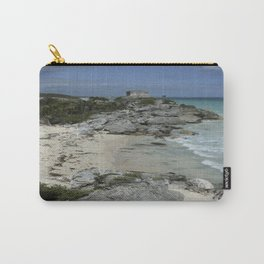 Tulum, Mexico Carry-All Pouch