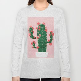 If You Need a Cacti Long Sleeve T-shirt