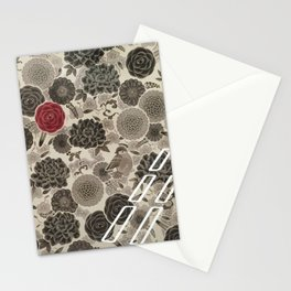 durkheim 10 Stationery Cards