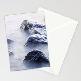 Lake Superior Boulders Stationery Cards