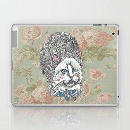 Meowrie Antoinette Laptop & iPad Skin