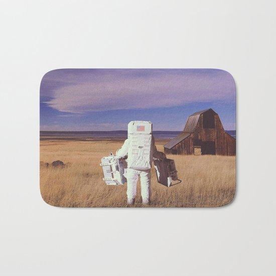 Visitor Bath Mat