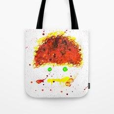 Monster Series=En__Wou Tote Bag