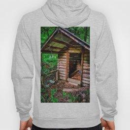 The Cabin Hoody
