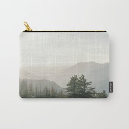 Yosemite Collection I Carry-All Pouch