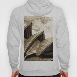 Sydney Opera House  Collection III Hoody