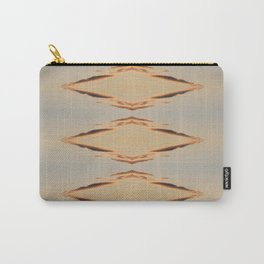 Fire Diamonds Carry-All Pouch
