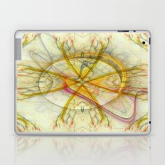 From The Center Of The Soul Laptop & iPad Skin