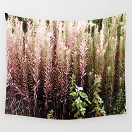 Field of Glory Wall Tapestry